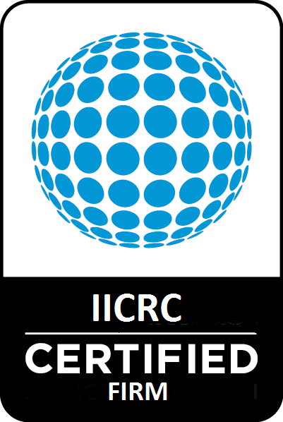 IICRC-Certified-Firm-Logo