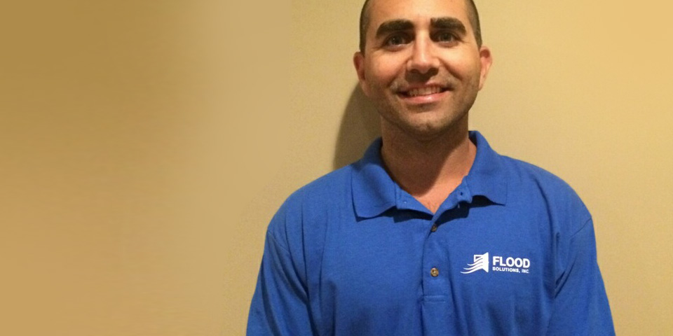 Flood Solutions Inc., water damage