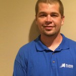 Samuel Burkhalter - Field Operations Manager