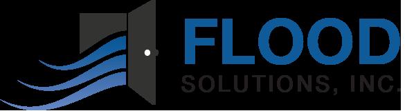 flood solutions inc logo